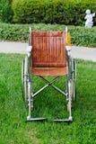 Cadeira de rodas Foto de Stock Royalty Free