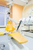 Cadeira dental fotos de stock