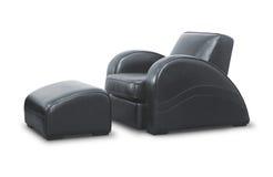 Cadeira do desenhador Fotografia de Stock Royalty Free