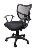 Cadeira do escritório Fotografia de Stock Royalty Free