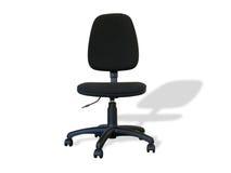 Cadeira do escritório foto de stock