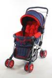 Cadeira do impulso do bebê Imagem de Stock