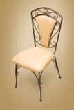 Cadeira do vintage Fotografia de Stock