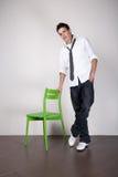 Cadeira fresca imagens de stock royalty free