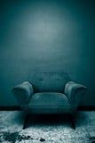 Cadeira fria Fotografia de Stock Royalty Free