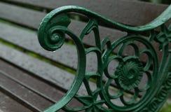 Cadeira longa Imagens de Stock