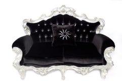 Cadeira luxuosa Imagens de Stock Royalty Free