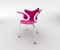 Cadeira moderna ilustração do vetor
