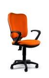 Cadeira moderna Fotos de Stock Royalty Free