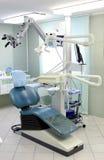 Cadeira moderna do dentista Fotografia de Stock