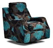 Cadeira no branco Imagens de Stock Royalty Free