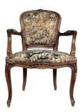 Cadeira velha Fotografia de Stock Royalty Free