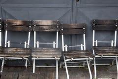 Cadeiras fotos de stock royalty free