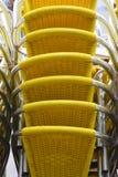 Cadeiras Fotos de Stock