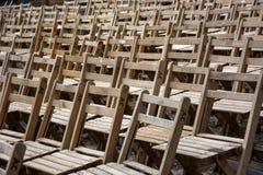 Cadeiras 12 Imagens de Stock