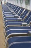 Cadeiras da sala de estar Imagem de Stock