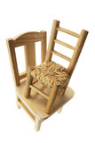 Cadeiras diminutas fotos de stock royalty free