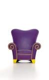 Cadeiras Funky Fotografia de Stock