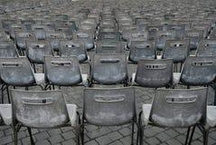 Cadeiras H imagens de stock royalty free