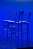 Cadeiras modernas Fotos de Stock