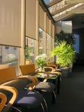 Cadeiras no escritório fotos de stock royalty free