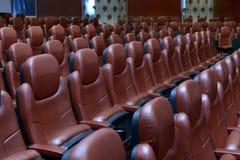 Cadeiras vazias Fotografia de Stock Royalty Free