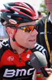 Cadel Evans Royalty Free Stock Images