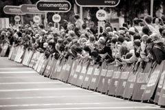 Cadel Evans Great Ocean Road Race Royalty Free Stock Photos