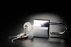 Cadenas Photographie stock libre de droits