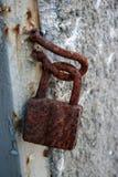 cadenas Image libre de droits