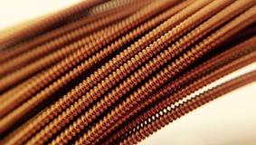 cadenas Foto de archivo libre de regalías