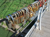 cadenas Photos stock