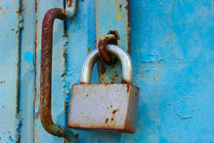 cadenas Photo stock
