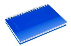 Caderno Foto de Stock