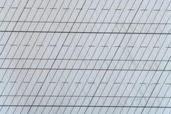 Caderno da escola em uma régua Imagens de Stock