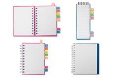 Caderno da fusão Fotos de Stock