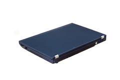Caderno do computador Imagens de Stock Royalty Free