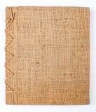 Caderno feito a mão Foto de Stock