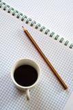 cadernos Imagens de Stock