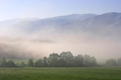 Cades Cove Royalty Free Stock Photo
