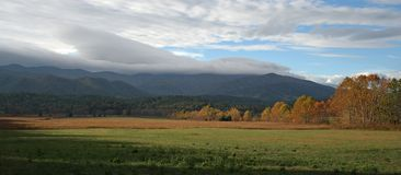 Cades Cove Royalty Free Stock Photography