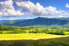 Cades Cove Stock Photos