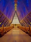 Cadet Chapel Stock Photography