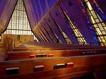 Cadet Chapel Royalty Free Stock Photo