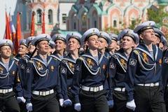 Cadets Stock Photos