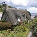 Cadgwith Royalty Free Stock Images