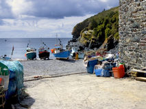 Cadgwith Stock Photography