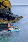 Cadgwith Royalty Free Stock Photos