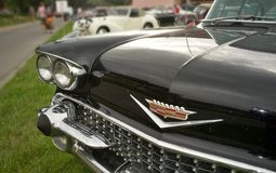 Cadilac - Fleetwood Sixty Special Stock Photography