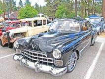 Cadillac 1948 Photo stock